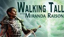 Dragon Age: Inquisition - Miranda Raison parla di Cassandra