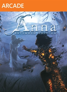 Anna Extended Edition per Xbox 360