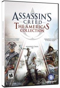 Assassin's Creed: Birth of a New World - The American Saga per PC Windows