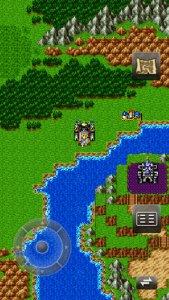 Dragon Quest II per iPhone
