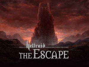 Hellraid: The Escape per Android