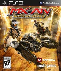MX Vs. ATV: Supercross per PlayStation 3