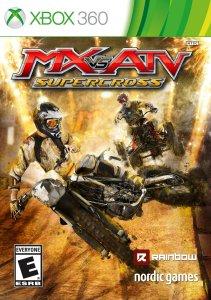 MX Vs. ATV: Supercross per Xbox 360