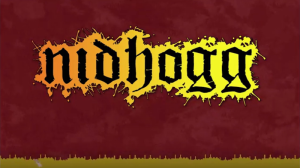 Nidhogg per PlayStation Vita