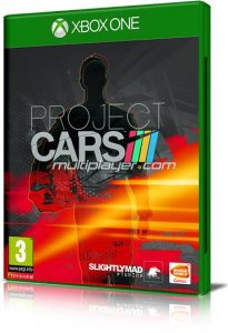 Project CARS per Xbox One