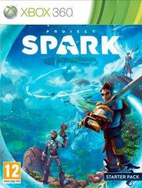Project Spark per Xbox 360