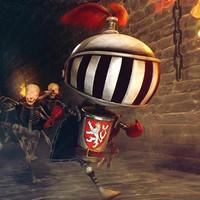 Coward Knight per iPhone