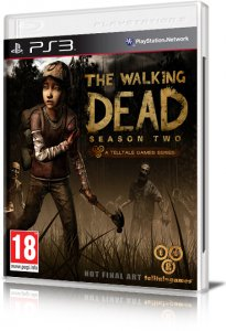 The Walking Dead Season Two - Episode 1: All That Remains per PlayStation 3
