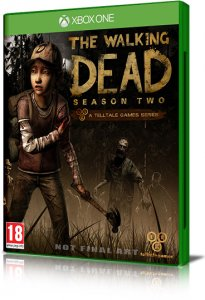 The Walking Dead Season Two - Episode 1: All That Remains per Xbox One