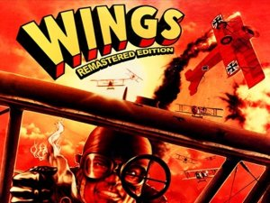 Wings! Remastered Edition per iPhone