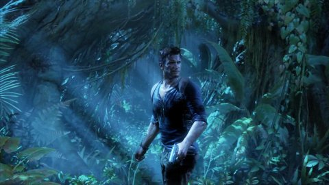 Uncharted 4: Assassin's Creed-themed easter unveiled by one of the animators