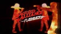Jagged Alliance: Flashback - Trailer di lancio