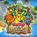 Camping Pokémon è disponibile gratis su App Store