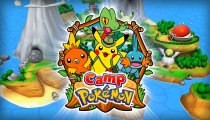 Camping Pokémon - Trailer