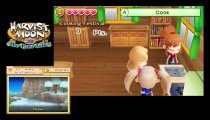 Harvest Moon: The Lost Valley - Il trailer di lancio americano