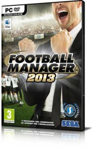 Football Manager 2013 per PC Windows