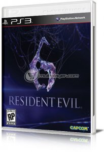Resident Evil 6 per PlayStation 3