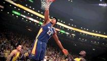 NBA 2K15 - Trailer della versione PC