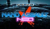 Nano Assault Neo-X - Trailer di presentazione