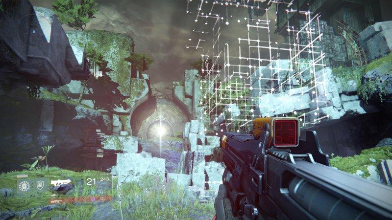 Aspettando Destiny 2