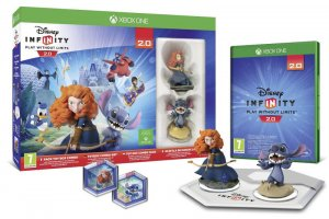 Disney Infinity 2.0: Originals per Xbox One