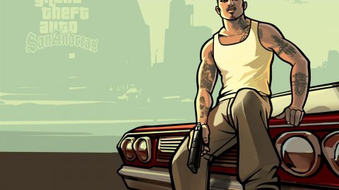 GTA: San Andreas goes next gen with the SA_DirectX 3.0 mod, in video