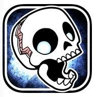 Skullduggery! per iPhone