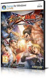 Street Fighter X Tekken per PC Windows
