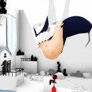 The Unfinished Swan arriverà il 29 ottobre su PlayStation 4 e PlayStation Vita