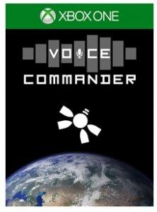 Voice Commander per Xbox One