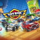 Codemasters annuncia Toybox Turbos per PC, Xbox 360 e PlayStation 3