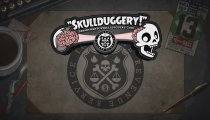 Skullduggery! - Trailer