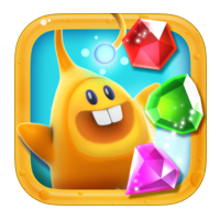 Diamond Digger Saga per iPad