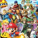 Nintendo registra un nuovo trademark per Super Smash Bros.