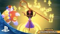 Costume Quest 2 - Trailer sui costumi delle versioni PlayStation