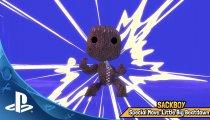 Costume Quest 2 - Trailer sui costumi da Sackboy