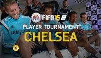 FIFA 15 - I giocatori del Chelsea si sfidano