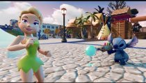 Disney Infinity 2.0: Originals - Trailer con Stitch e Tinker Bell