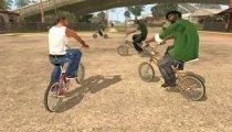 Grand Theft Auto: San Andreas - Gameplay della versione rimasterizzata per Xbox 360