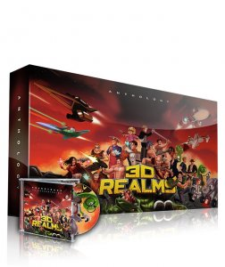3D Realms Anthology per PC Windows