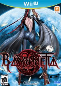 Bayonetta per Nintendo Wii U