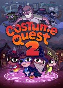 Costume Quest 2 per Nintendo Wii U