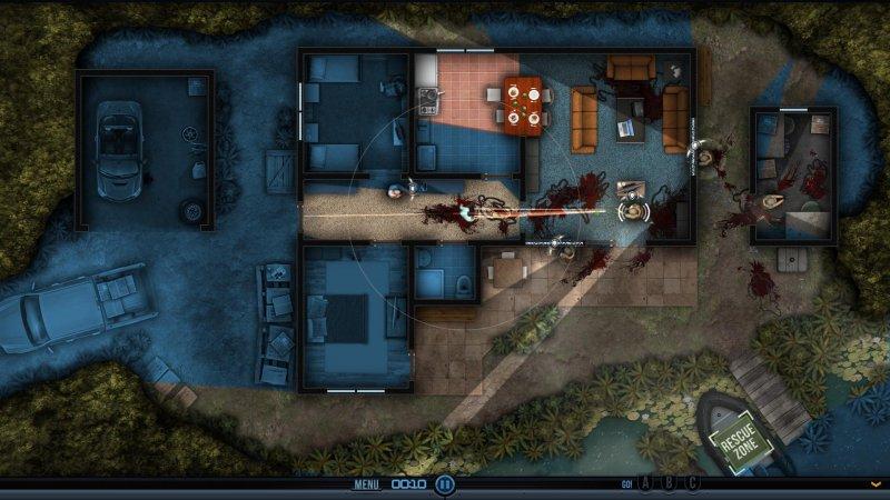 Killhouse Games lavora a un nuovo episodio di Door Kickers