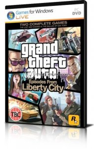 Grand Theft Auto: Episodes from Liberty City per PC Windows