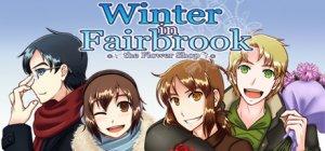 Flower Shop: Winter In Fairbrook per PC Windows