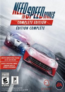 Need for Speed: Rivals - Complete Edition per Xbox 360