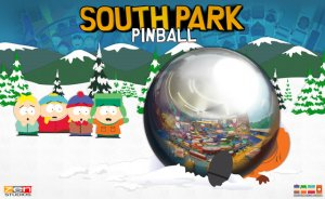 South Park Pinball per PlayStation 3