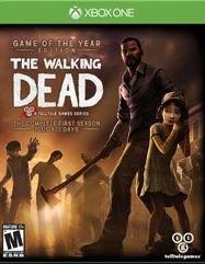 The Walking Dead: A Telltale Games Series - Season One per Xbox One