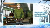 Flower Shop: Winter In Fairbrook - Il trailer di lancio su Steam