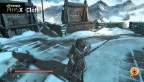 Lords of the Fallen - Il trailer dedicato alla tecnologia GameWorks di nVidia
